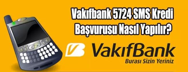 vakıfbank world sms başvurusu