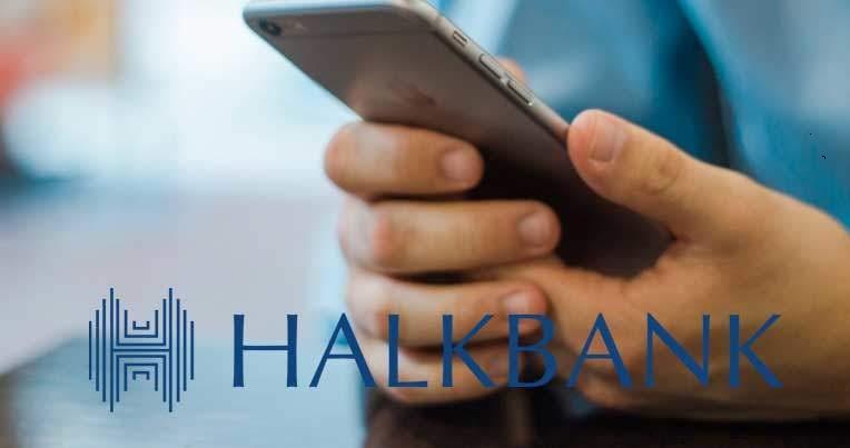 Halkbank Sms ile Kredi Başvurusu