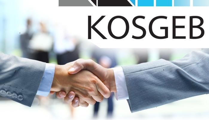 KOSGEB kredisi 2019