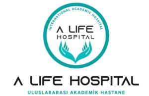 A Life Hospital Çağrı Merkezi Telefon Numarası
