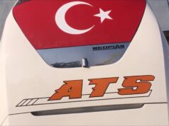 ATS Turizm Çağrı Merkezi Müşteri Hizmetleri Telefonu