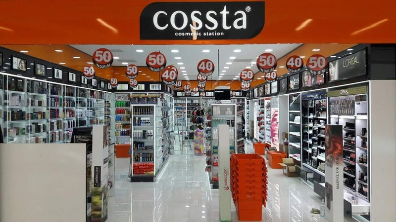 Cossta Kozmetik Müşteri Hizmetleri Numarası