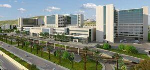 İzmir şehir hastanesi telefon numarası